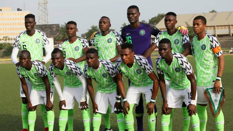 Nigeria draw USA, Qatar, Ukraine in 2019 U-20 W/Cup