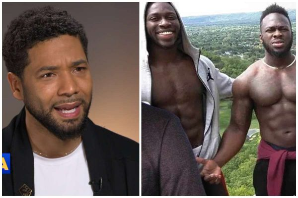 Jussie Smollett_ Brothers apologize for role in staged attack lailasnews